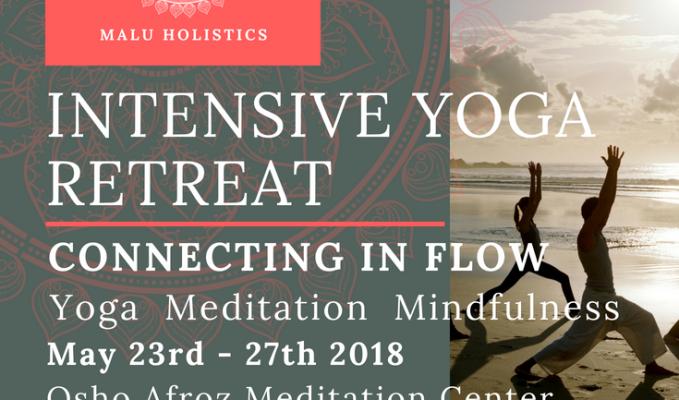 Yoga Intensive SpringRetreat