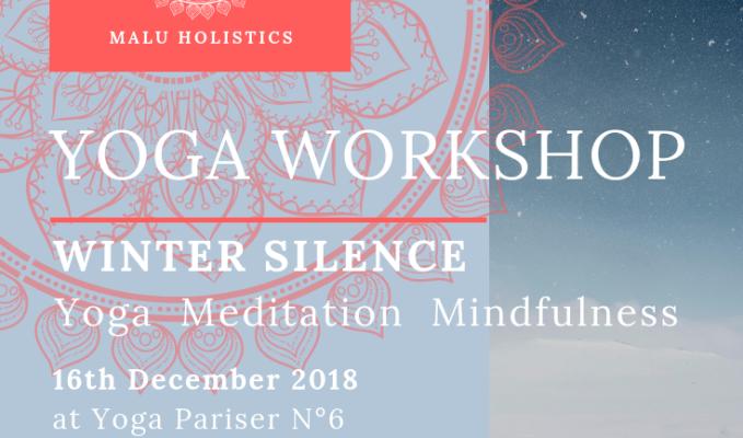 Yoga Workshop SeasonsSeries