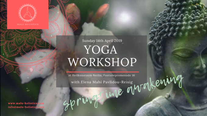 190414-Yoga Workshop Springtime Awakening