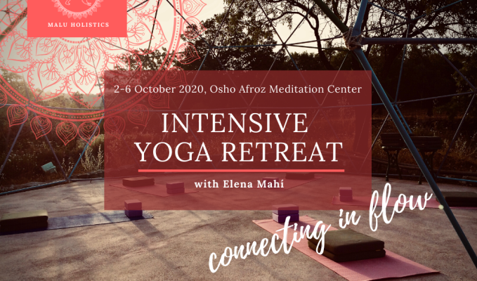 Connecting in Flow – Intensive Yoga Retreat