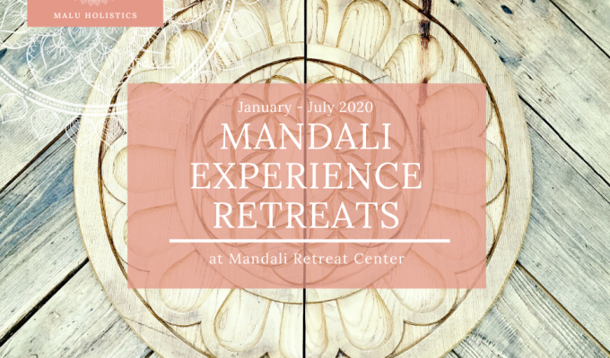 Mandali Experience Retreats