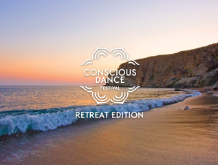 Conscious Dance Festival Retreat Edition