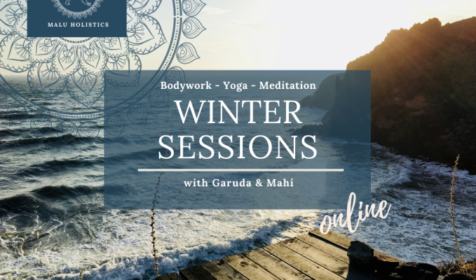 Winter Sessions Online