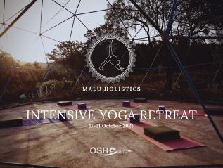 Connecting in Flow – Intensive YogaRetreat