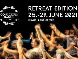 Conscious Dance Festival RetreatEdition